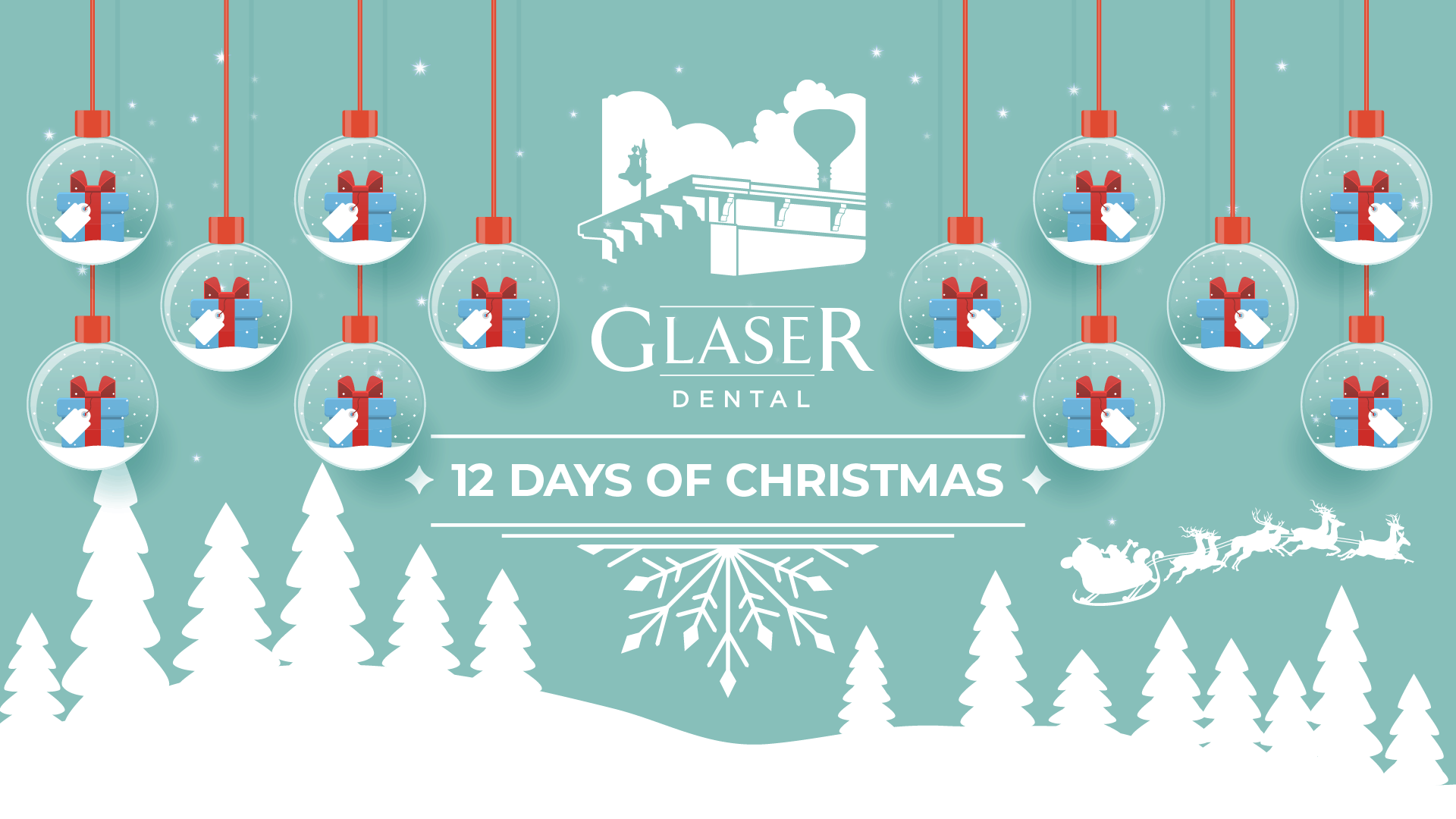 Glaser Dental - Services